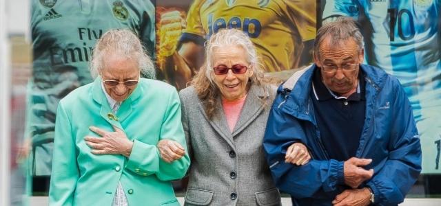 Een dementievriendelijke gemeenschap